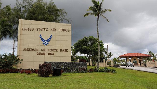 Власти Гуама готовят граждан  острова кядерной атаке КНДР