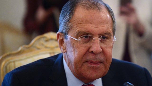 Лавров заявил о готовности России отстаивать свои интересы в «санкционной войне»