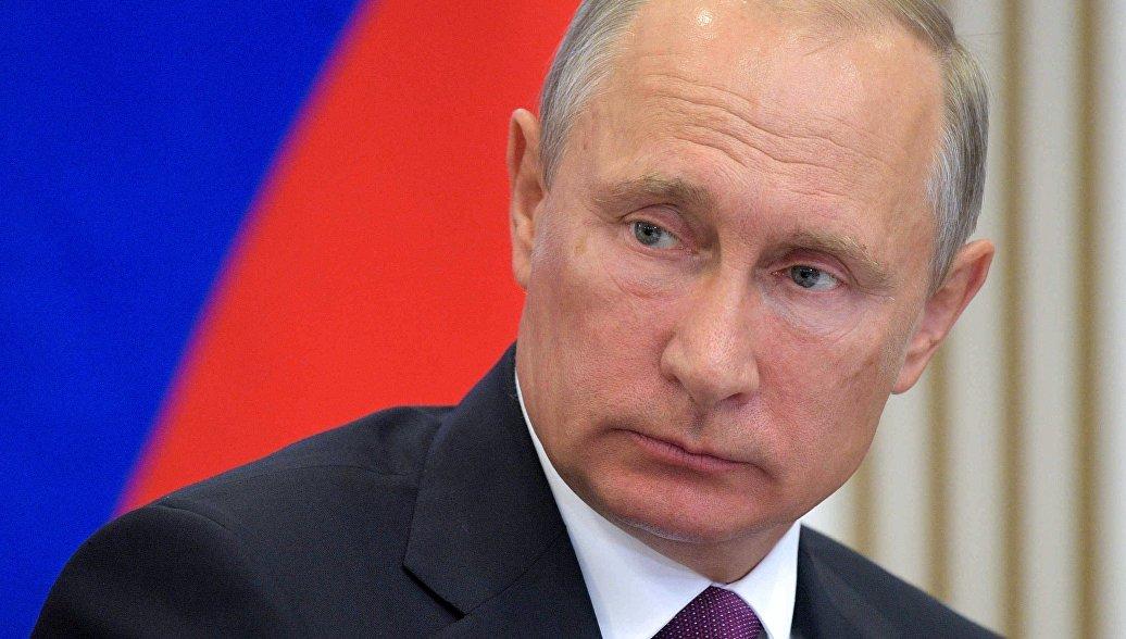 ВестиRu В Киеве прогремел взрыв