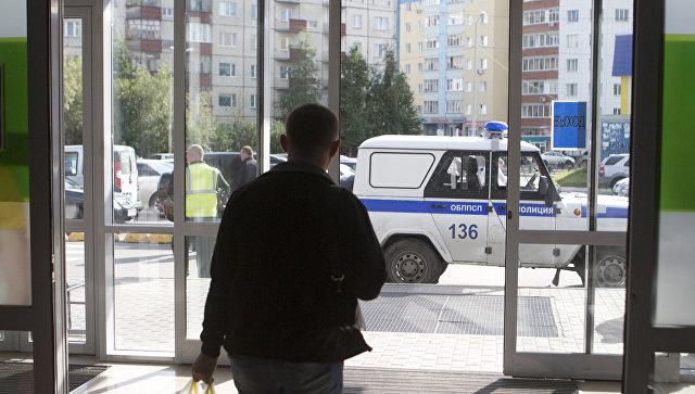 ИГ* опубликовало видеообращение мужчины, напавшего на прохожих в Сургуте