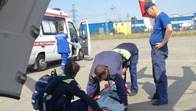 Один человек умер вмассовой трагедии наКалужском шоссе