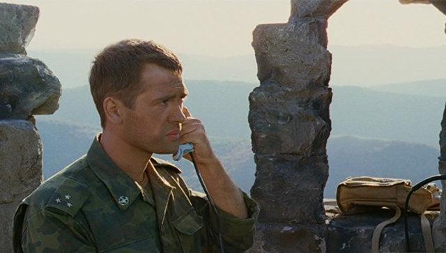 Кадр из телесериала Грозовые ворота. Архивное фото