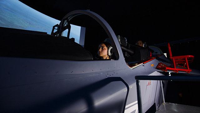 ВКраснодаре вручили Орден Мужества курсанту, экстренно посадившему самолет