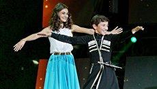 Победительница Ты супер! Валерия Адлейба поддержала друга в проекте Ты супер! Танцы