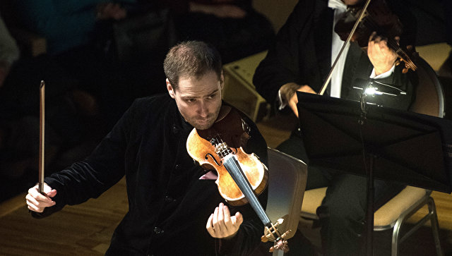 Скрипка, покорившая мир: чем запомнится Дмитрий Коган   Изображение 2