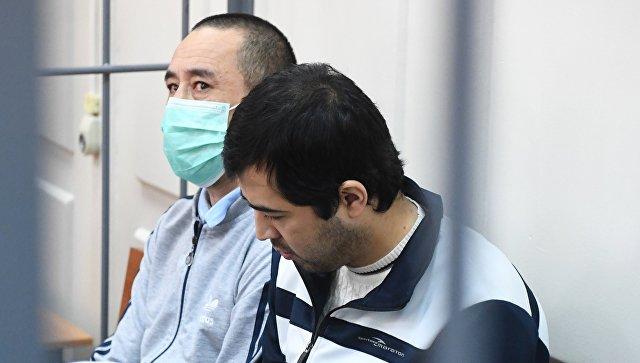 Суд оставил под арестом 11 фигурантов дела отеракте впетербургском метро