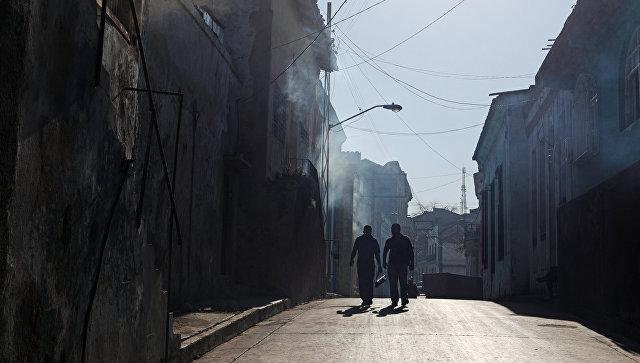 Граждан России предупредили овспышке лихорадки Денге вТаиланде