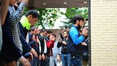 Власти Москвы отказали в проведении пикета в поддержку мусульман Мьянмы