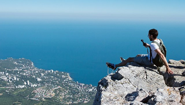 Увидеть горы: лучшие пешие маршруты Крыма