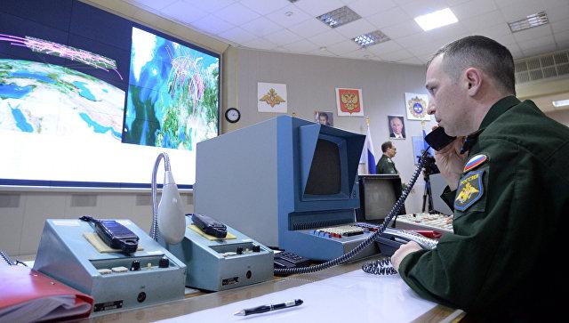 Российская Федерация и КНР проведут компьютерные учения поПРО