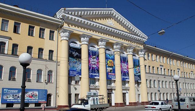 Руководитель кадетского корпуса вТомске уволен после голодовки воспитанников