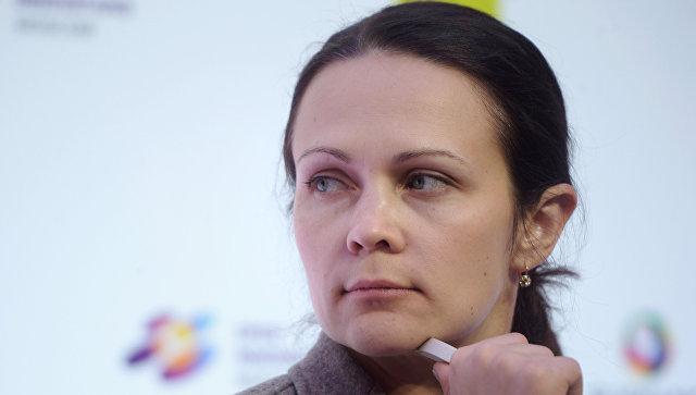 Ольга Рухуллаева. Архивное фото