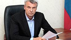 Сергей Носов. Архивное фото