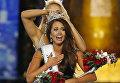 Мисс Америка 2018 Кара Мунд