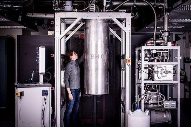 Битва технологий: сможет ли квантовый компьютер заменить ПК