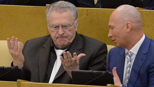 В ЛДПР не видят смысла обжаловать итоги выборов