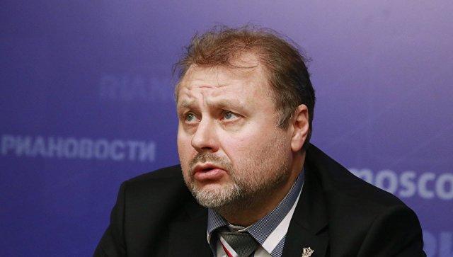 Басманный суд получил материалы на арест замглавы ФСИН Коршунова