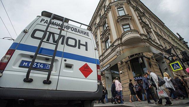 Более 15 тысяч человек эвакуировали за сутки из-за звонков о бомбах
