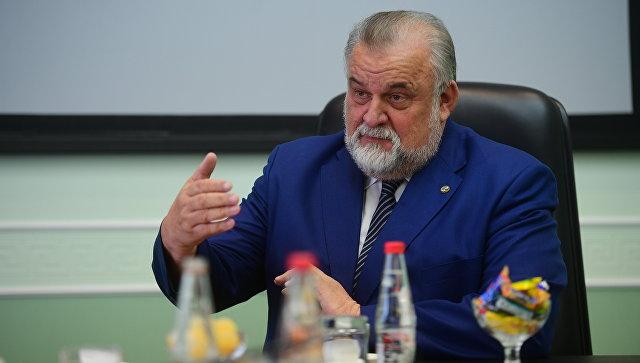 Евгений Николаевич Каблов