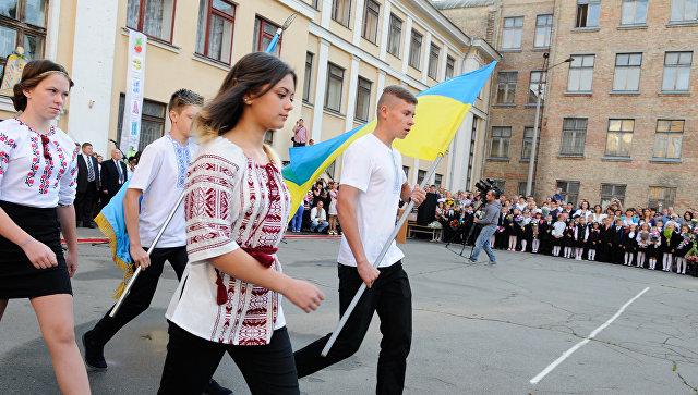 Конфликт вУкраинском государстве привел квсплеску ненависти иполитической русофобии— Совет Европы