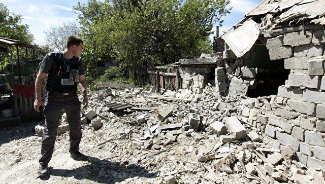 СБУ: «Л/ДНР» лишились многомиллионных поставок продуктов