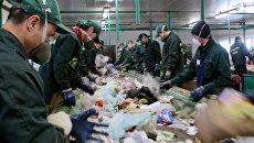 Росприроднадзор проверит станцию сортировки мусора в Долгопрудном