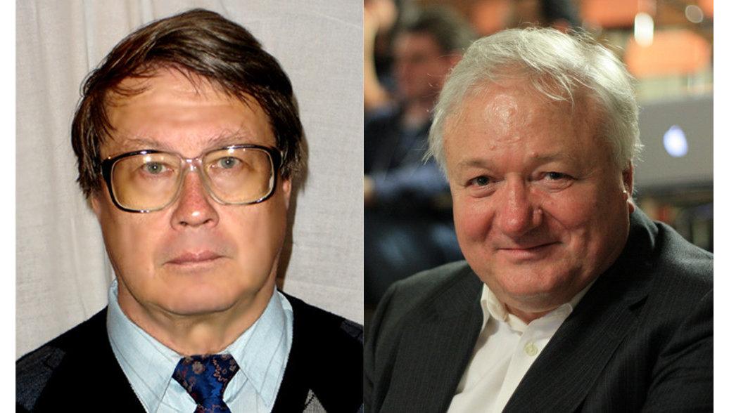 Российские ученые вошли в список возможных лауреатов Нобелевской премии