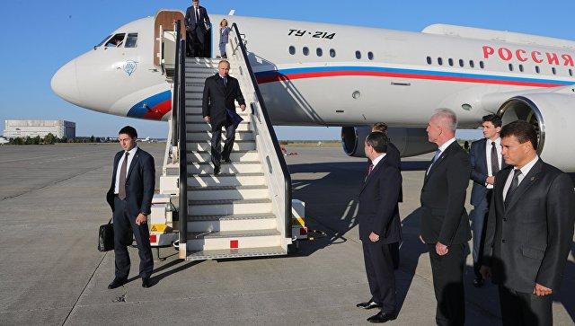 Путин раскритиковал компанию публичных перевозок в областях