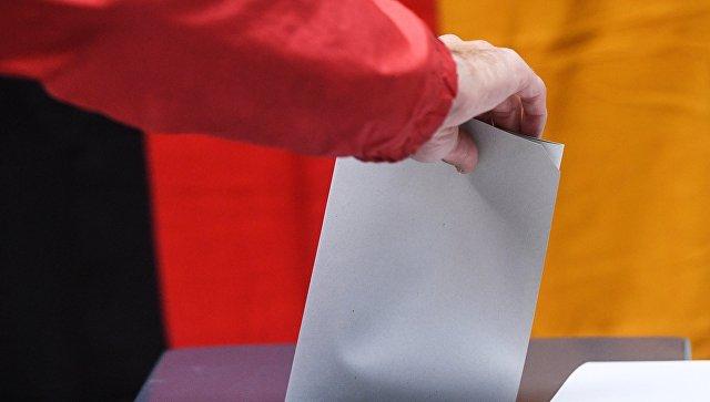 В Японии началось голосование на парламентских выборах