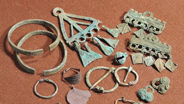 """Археологи нашли """"следы"""" Византии и Халифата в древнем Суздале"""