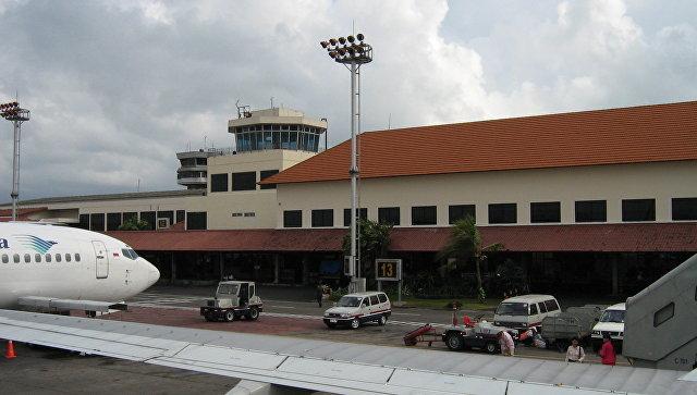 Аэропорт Нгурах-Рай, Бали