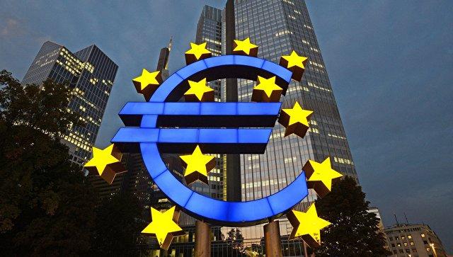 Еврозона вышла изкризиса
