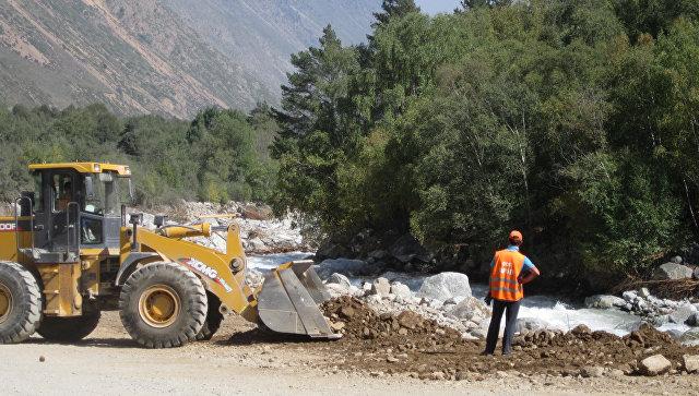 Жизнь после селей: Приэльбрусье возвращается к жизни после ударов стихии