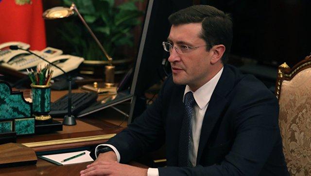Нижегородский губернатор предложил меры по поддержке обманутых дольщиков