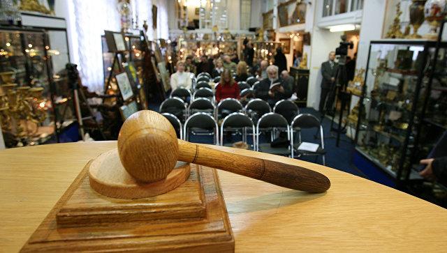 Christie's в Лондоне представил коллекцию Рокфеллеров эстимейтом в $500 млн