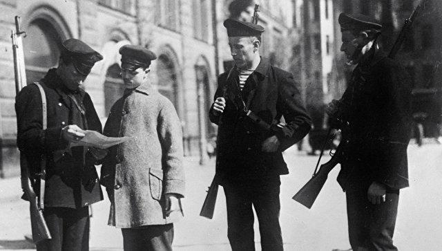 Сто лет русской революции: мексиканцы ищут параллели
