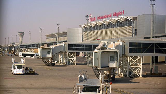 Ирак отменил запрет на авиаперелеты в Курдистан