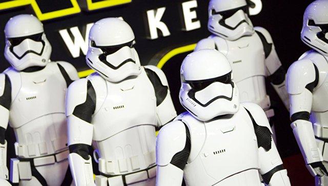 ЕлизаветаII запретила снимать «Звездные войны» вВиндзорском парке