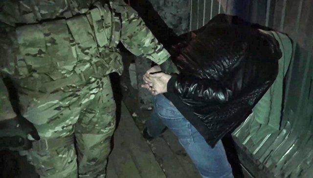 В России задержали боевиков группировки «Исламское государство», планировавших теракты на транспорте