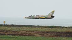 Самолет Л-39. Архивное фото