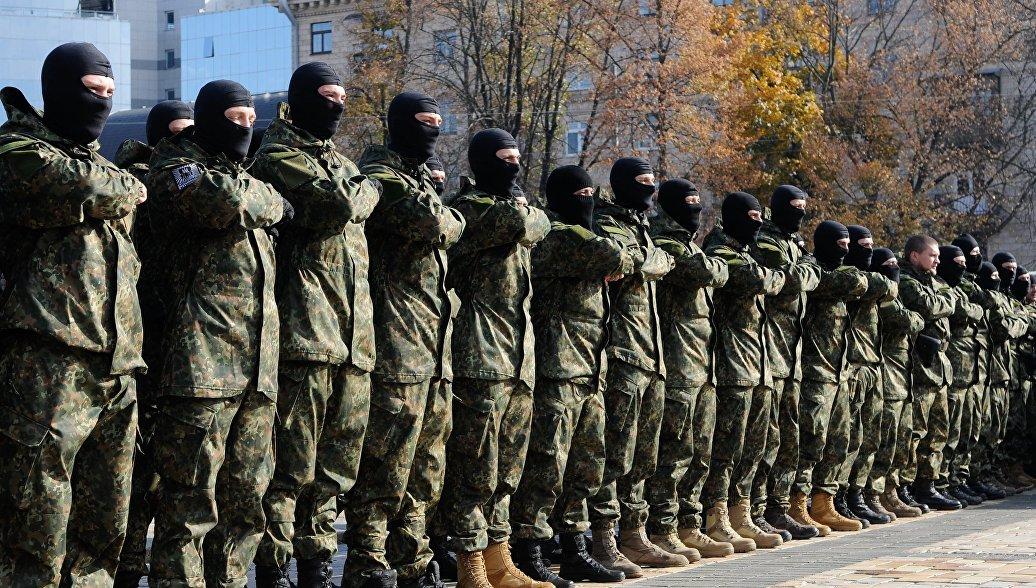 Роджер Аннис: канадские СМИ восхваляют украинских националистов