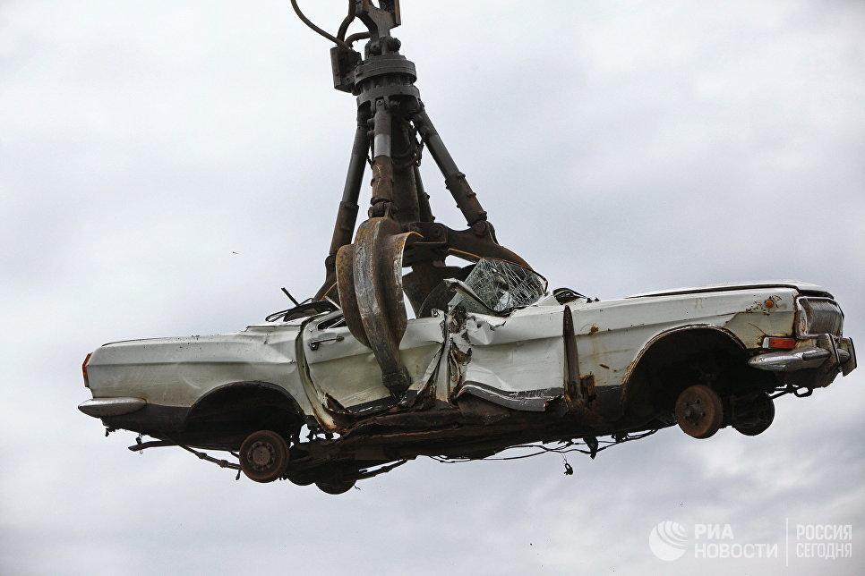 В Российской Федерации цена на завезенные издругих стран авто может вырасти с2018 года