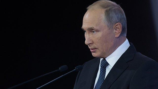Путин 10-12октября встретится спрезидентами четырех стран— Ушаков