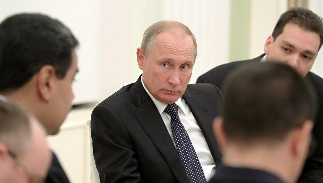 """Нужна """"рука Москвы"""". Сможет ли Россия спасти Венесуэлу от дефолта"""