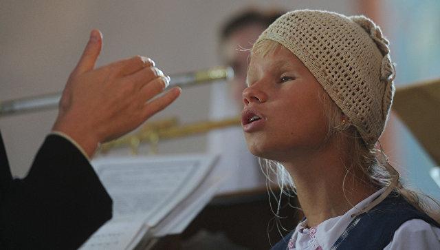 Сергиево-Посадский детский дом для слепоглухих