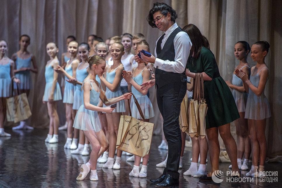 © РИА Новости / Александр Гальперин