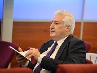 Игорь Коротченко. Архивное фото
