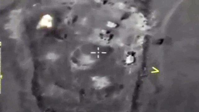 США пробуют  саботировать мирный процесс вСирии— МинобороныРФ