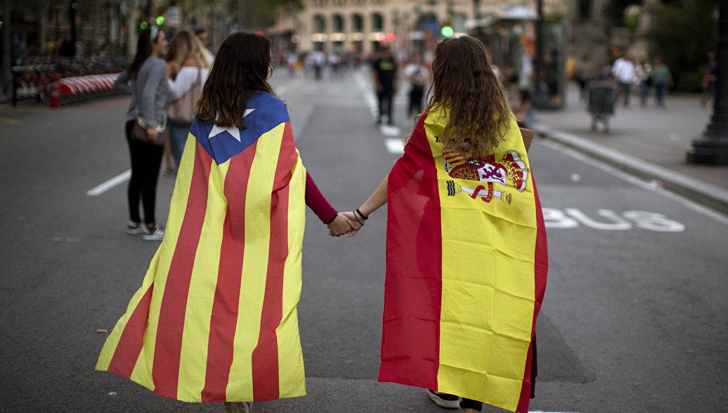 Отстраненный от власти глава Каталонии объявил из Бельгии о начале своей избирательной кампании - Цензор.НЕТ 4071