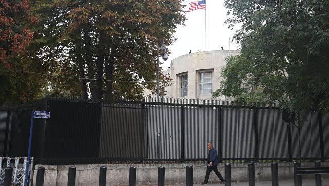 М. Брайза: США и Турция говорят на разных языках, не поможет даже личная встреча Трампа и Эрдогана